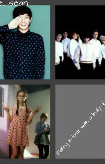 My Bully EXO-Chen