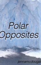 Polar Opposites • [camren a.u.] by jennamcdougalls