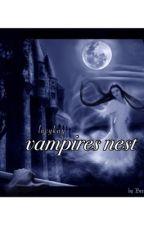 the vampires' nest by lucykalinda