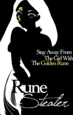 Rune Stealer by Carly3lizabeth
