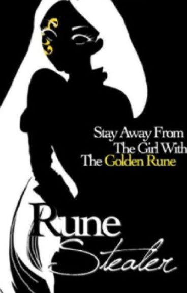 Rune Stealer