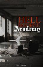 Helbourne Academy by twentiwanxx