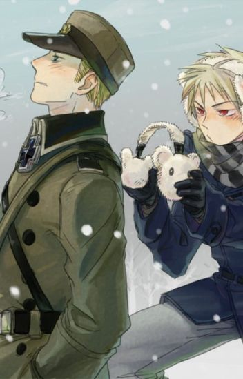 All Of The Live Forever | Hetalia Germany X Reader Lemon