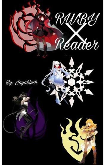 RWBY X reader