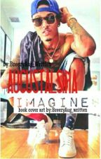 August Alsina imagines by BreezyAug_written