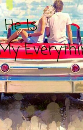 He Is My Everything ( Austin Mahone Fanfic ) by goldmak1997