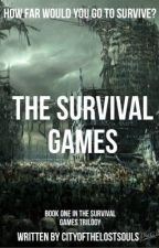 The Survival Games (Book 1 in The Survival Games trilogy) by Glivtched
