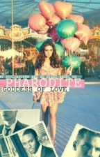 Pharotide: Goddess of Love by TheLondonGirls
