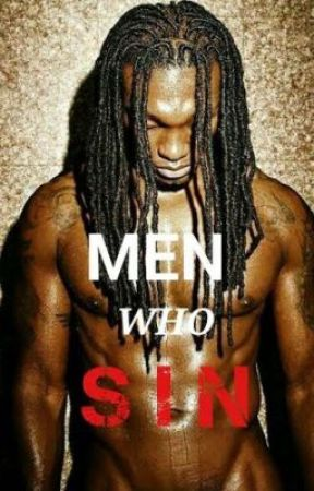 Men Who Sin by LexTheAuthor