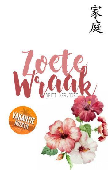 Zoete Wraak©