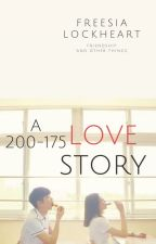 A 200-175 Love Story by crossroad