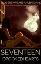 SEVENTEEN by crookedhearts