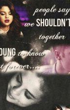 Jelena - Memories will never die.' by VHutcherson