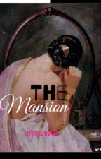 The Mansion by Striving8