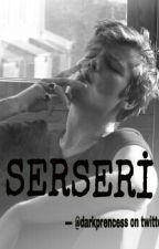 SERSERİ by wildfreedomm