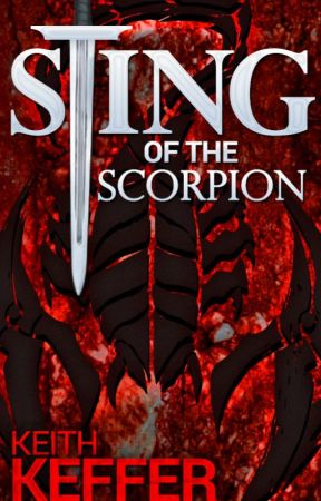 Sting of the Scorpion by KeithKeffer