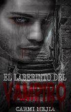 El Laberinto del Vampiro by CarmiChan