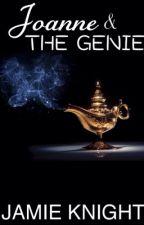 Joanne & The Genie by JamieKnightOnline