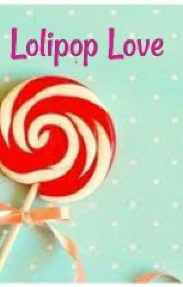 Lolipop Love