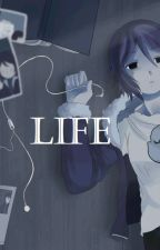 Life by wulannurus