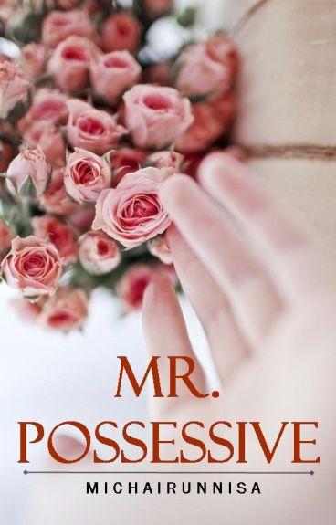 Mr. Possessive