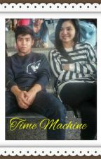 Time Machine (NashLene) by Xoxowritteninthewall