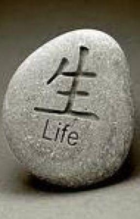 Life by amadmanwithwords