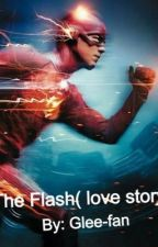 The flash (love story) by HailleSawyer