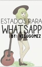 Estados para Whatsapp by Vicugomez