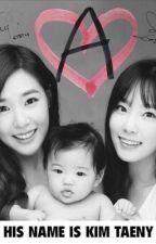 Hợp đồng sinh baby - TaeNy by Rua227
