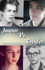 Jaspar vs Troyler by xTroylerislifeokx