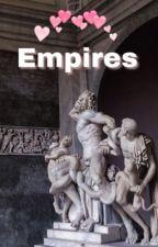 Empires  TVD  by ParisCortez