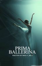 Prima Ballerina by Molly_me12