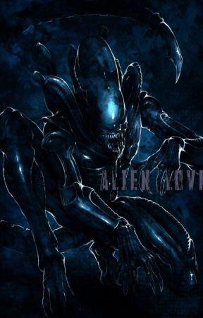 Alien Love - Male Xenomorph? - Wattpad