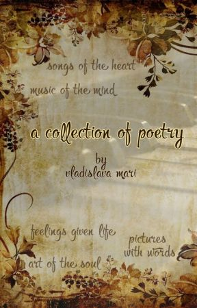 a collection of poetry by cradle_life