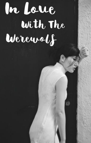 In Love with the Werewolf (A Remus Lupin love story)
