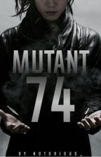 Mutant 74 (R-1200 #1) by KDLohr
