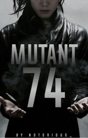 Mutant 74 by notorious_