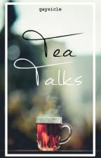 Tea Talks || larry by gaysicle