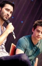 A Sterek Story: My One and Only by xojoshy