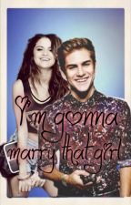 I'm gonna marry that girl- an IM5 fanfiction by aripendery96