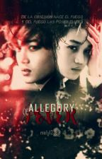 ALLEGORY OF FEVER (Kaisoo) by mely12_88