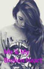 Me & My Broken Heart (CZ) by Kristyna-Free
