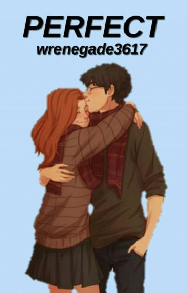 Perfect: A Hinny Fanfiction