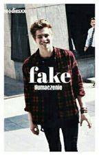 fake ✒ cake ::tłumaczenie:: by hoodiesxx