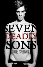 The Seven Deadly Sons by DianeSherwin