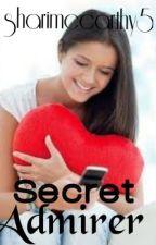 Secret Admirer by sharimccarthy5