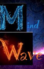 Mind wave (book one) by Isabella_Mizuki
