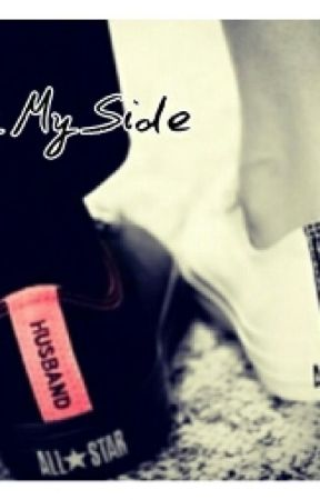 By My Side(Book 2  to The Lynchs) by zoeful