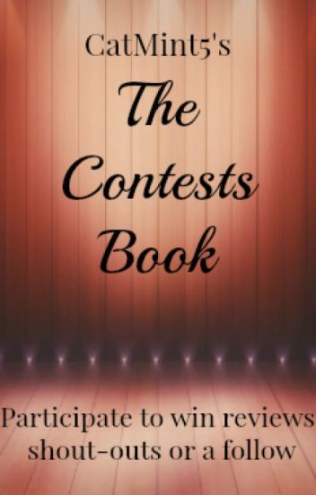 The Contests Book (previously Do You Want To Win A Review)
